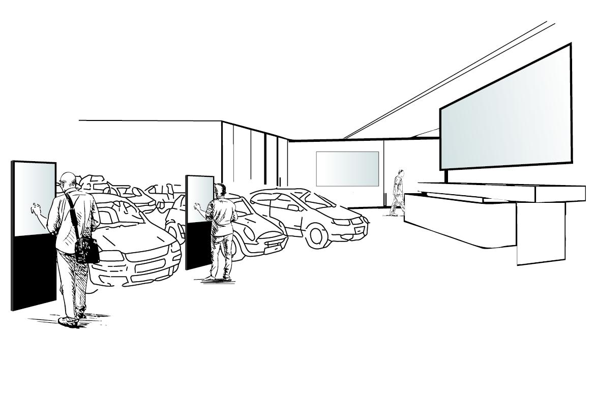 Automobilhandel