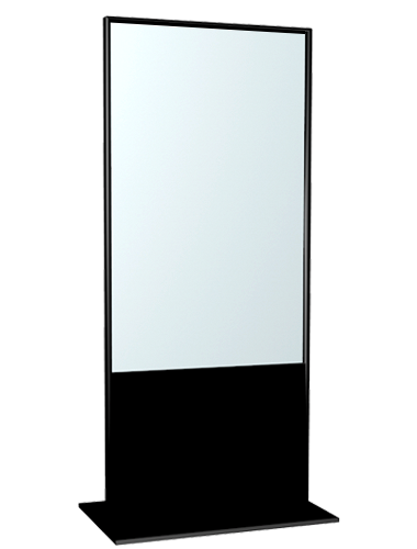 Touch Stele – Indoor